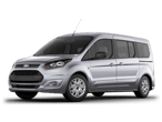 2015 Ford Transit-Connect-Wagon
